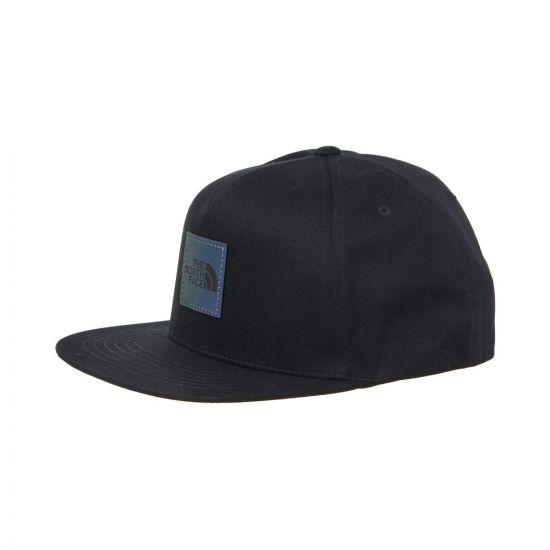 The North Face Cap T93FFKAW2 in Black/Iridescent