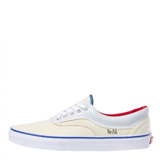 Vans Era Outside In Trainers VN0A38FRVME White