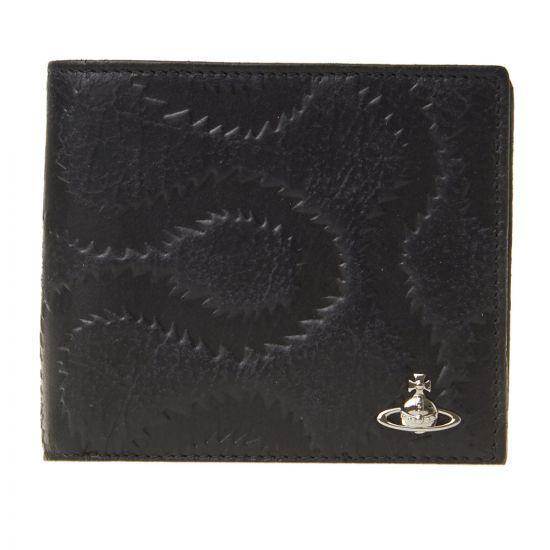 Vivienne Westwood Billfold Wallet Belfast | 51120008 40325 N40 Black