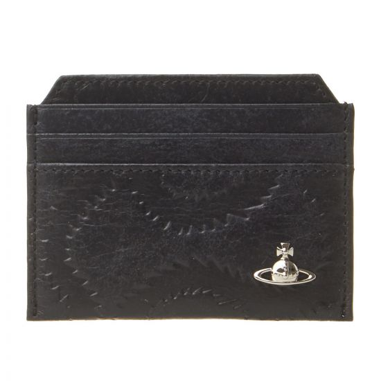 Vivienne Westwood Card Holder Belfast | 51110022 40225 LA Black