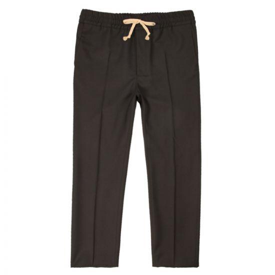 Vivienne Westwood Trousers | S25KA0578 S47883 900 Black