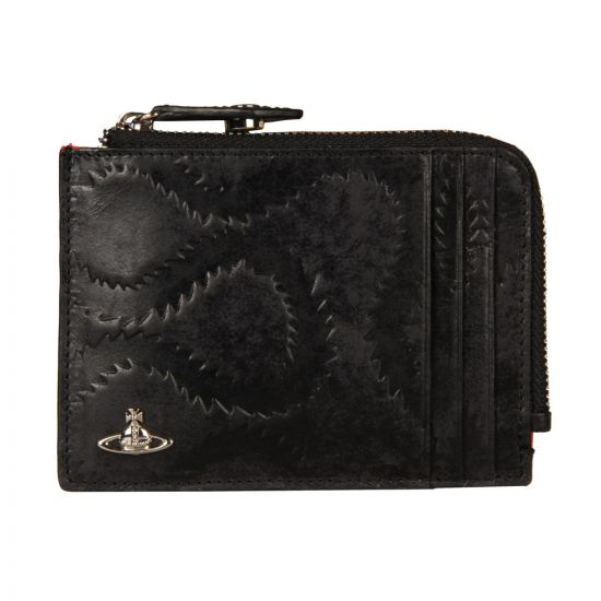 Vivienne Westwood Card Holder Belfast | 33329 BLK Black