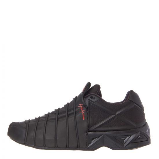 y-3 yuuto trainers EF2644 black