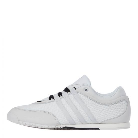 Y-3 Boxing Trainers | S82115 White / Black
