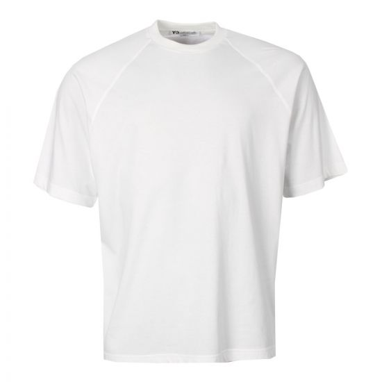 Y-3 Classic Tee CY6934 White