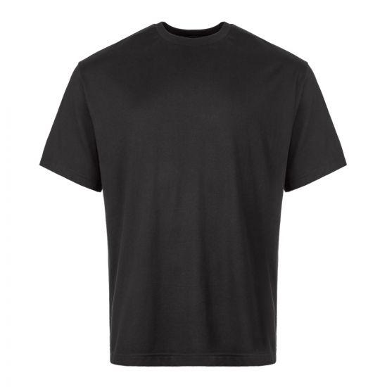 Toketa T-Shirt - Black