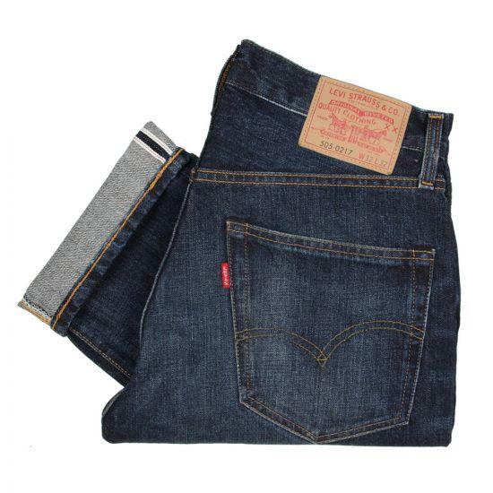 levi's vintage 1967 505 jeans
