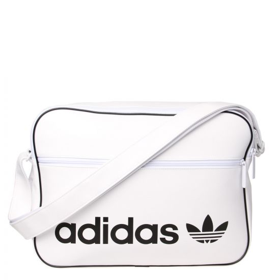 adidas Airliner Vintage Bag | DH1003 White