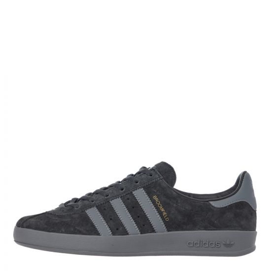 adidas Originals Broomfield Trainers | EE5712 Grey