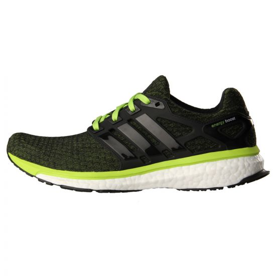 Adidas Energy Boost Reveal Trainers black