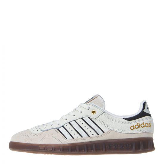 adidas originals handball top BD7626 beige/brown