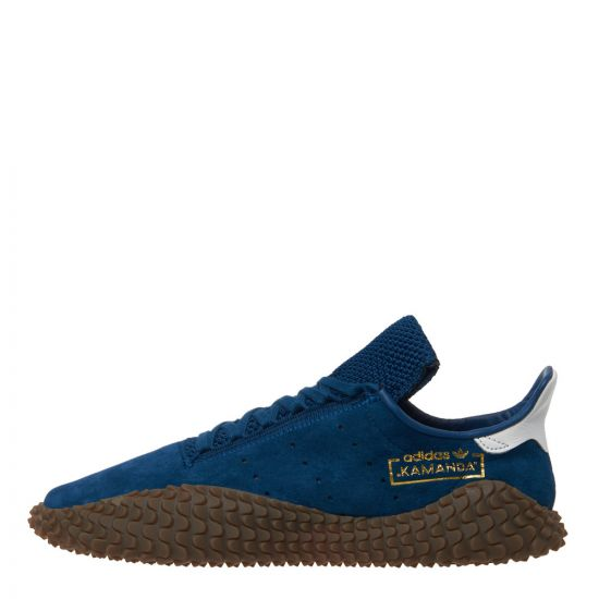 adidas kamanda 01 DB2777 blue