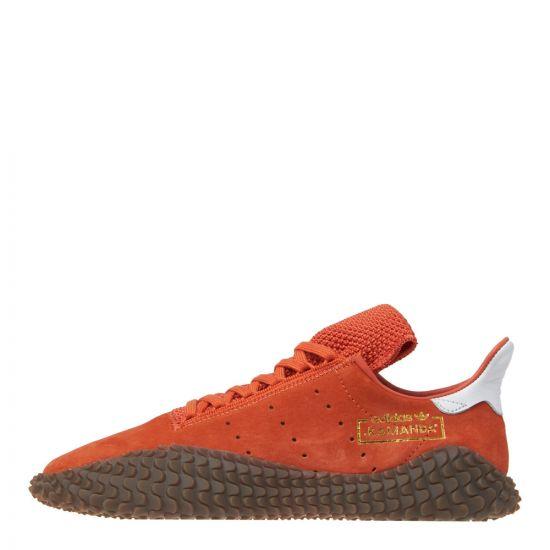 adidas Originals KAMANDA 01 DB2776 Raw Amber