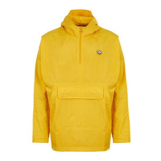 adidas Originals Jacket | DU7857 Tribe Yellow