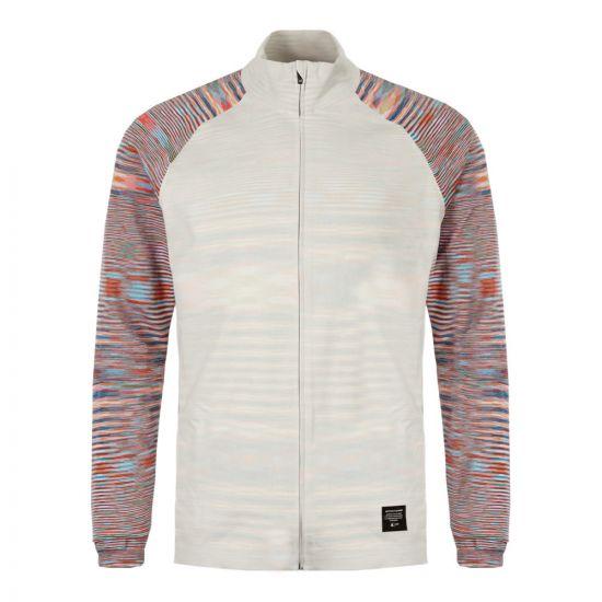 adidas Running Jacket x Missoni DS9323 Multi / White
