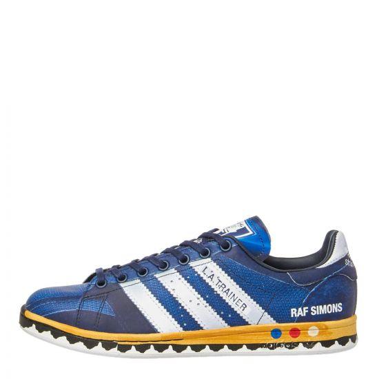 Adidas Raf Simons EE7951 Blue Navy Aphrodite1994