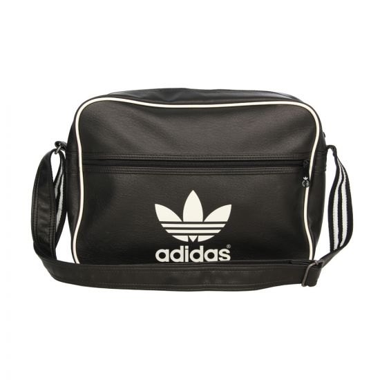 Adidas Originals Airline Bag - Black