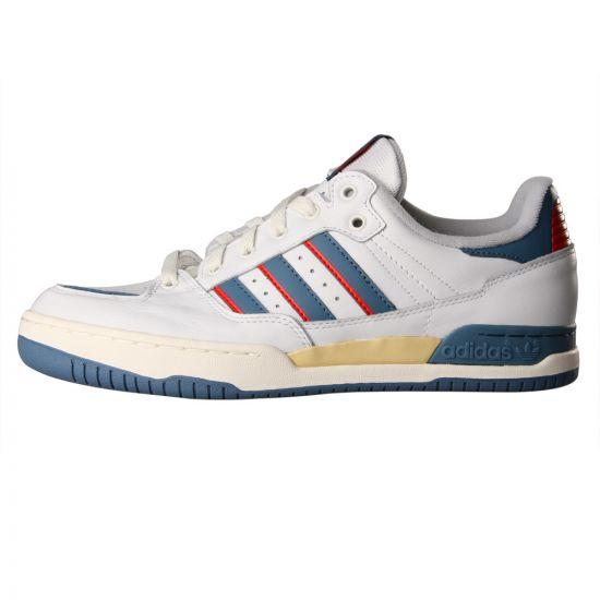 Adidas Originals Tennis Super in White