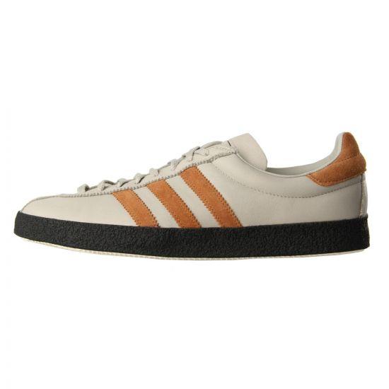 adidas Originals Topanga Trainers Sesame B33718