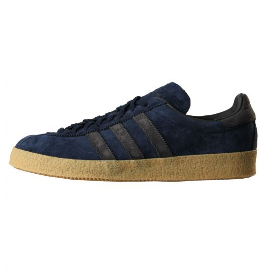 adidas Topanga Trainers in Navy AF4606