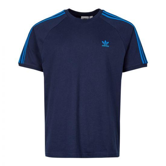 adidas Originals T-Shirt ED5957 Navy