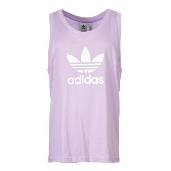 adidas originals vest DV1507 purple