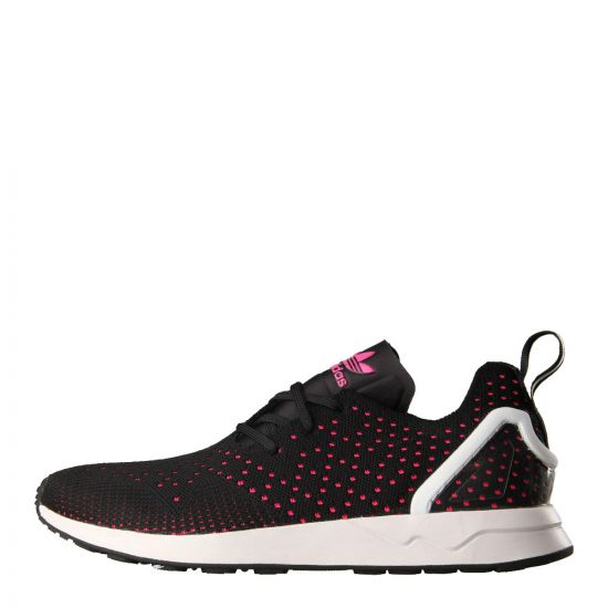 adidas ZX Flux Asymetric Trainers