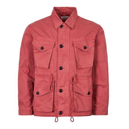 Albam Jacket    ALM111328119 007 Cedar Pink