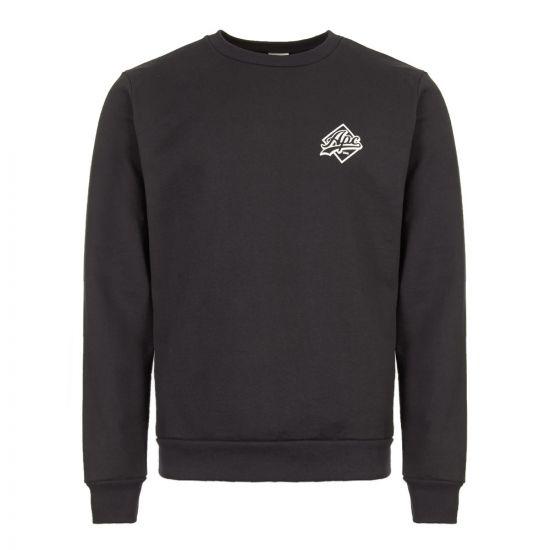 apc sweatshirt ryan COCZE H27524 IAK navy