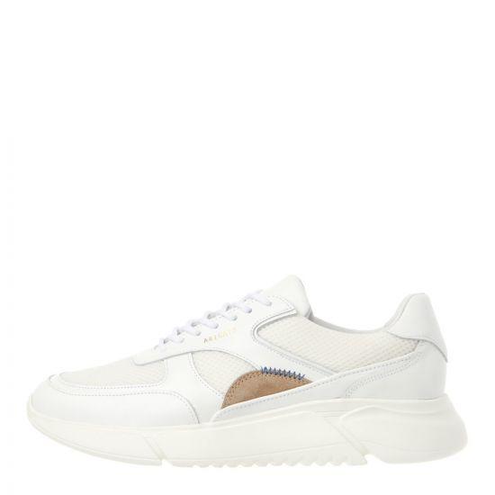 Axel Arigato Genesis Sneaker 35000 White