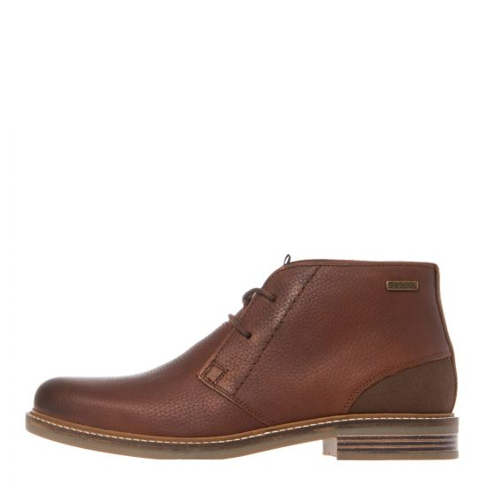 barbour boots redhead MFO0138 BR99 brown