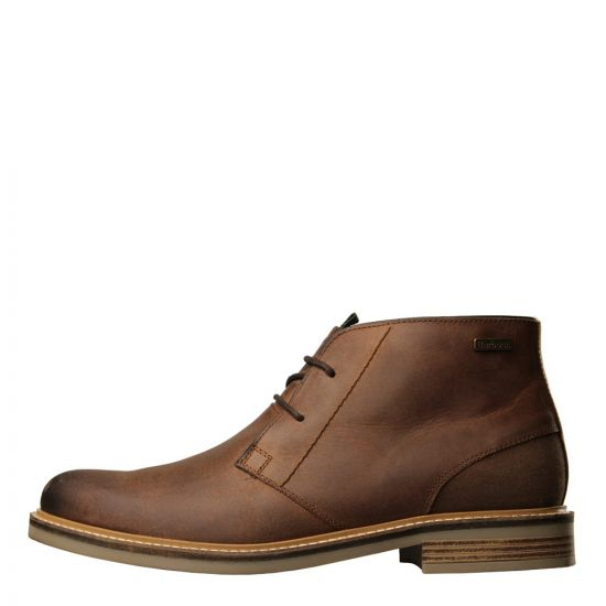 Barbour Boots Readhead in Tan