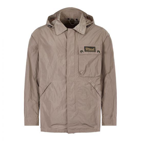 Belstaff Jacket 71050496 C50N0453 60011 In Taupe