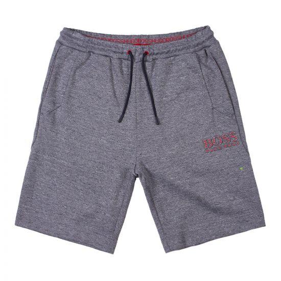 BOSS Athleisure Headlo Shorts 50401525 415 Navy