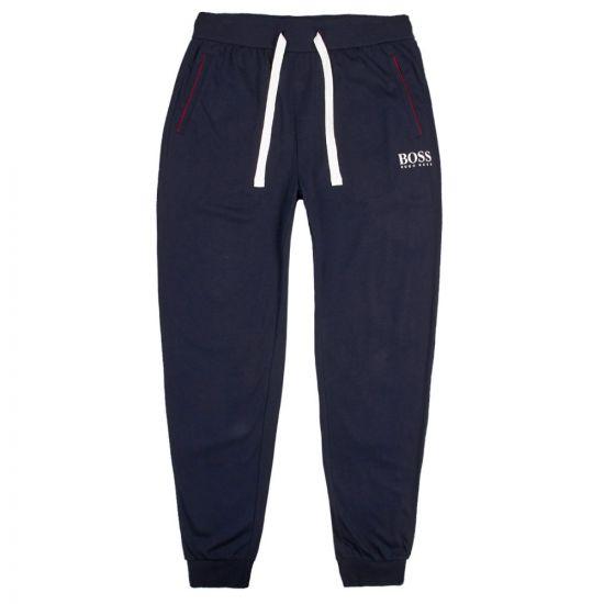 BOSS Bodywear Authentic Pants 50398549 403 Dark Blue