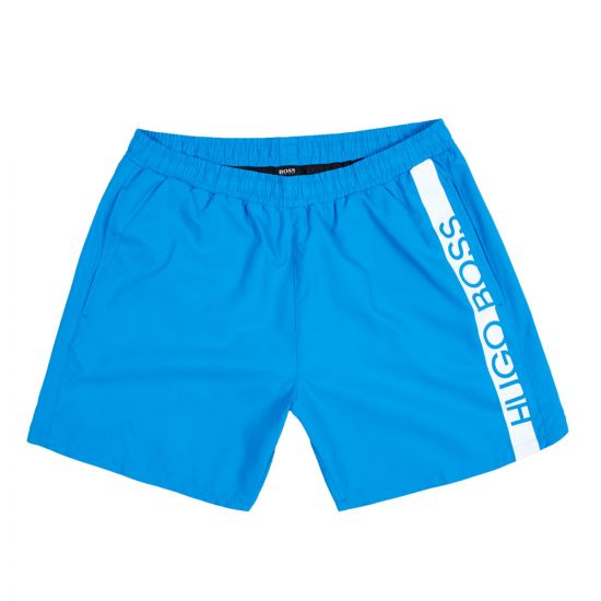 Boss Swim Shorts 50407595|431 In Dolphin Blue