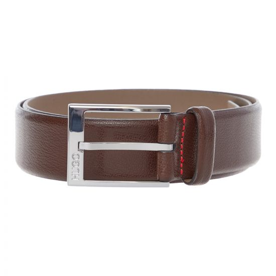 BOSS Belt Gellot 50385627 202 Brown
