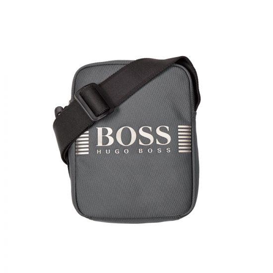 BOSS Bag 50416979 024 Grey