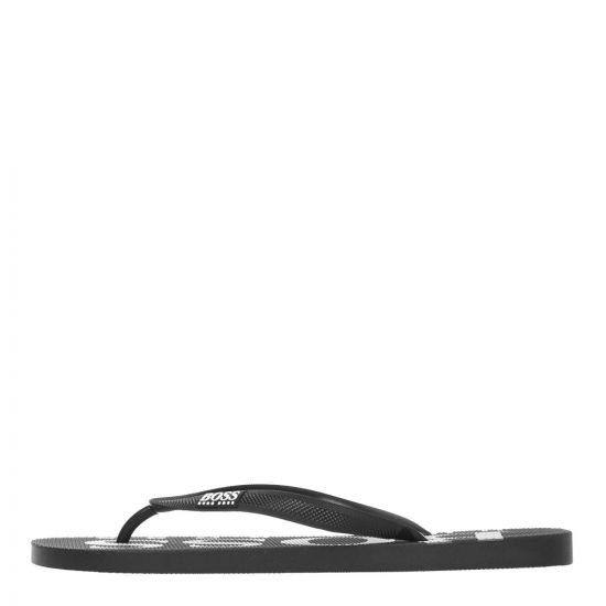 BOSS Flip Flops 50388497 002 Black