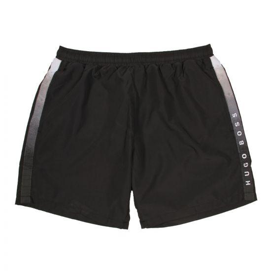 BOSS Hugo Boss Seabream Shorts 50286791-007 in Black