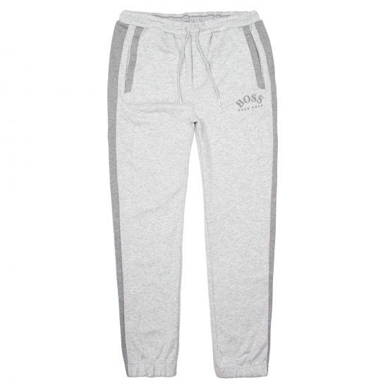 Athleisure Joggers - Grey