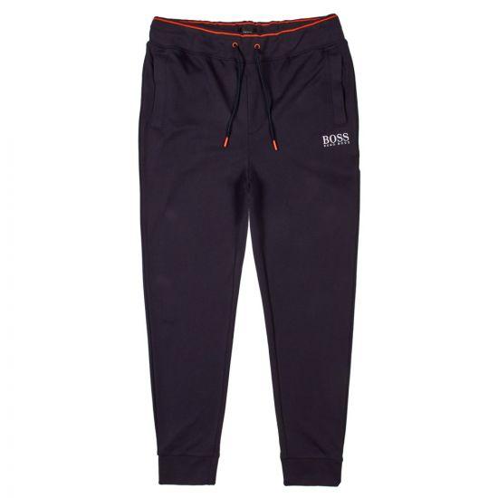 BOSS Bodywear Joggers 50409121 405 Navy