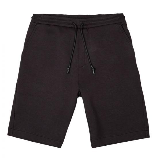 BOSS Athleisure Shorts Headlo   50410342 001 Black