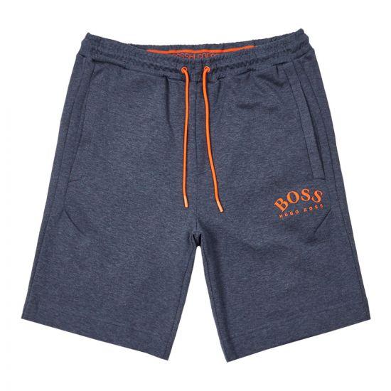 Athleisure Shorts Headlo – Blue