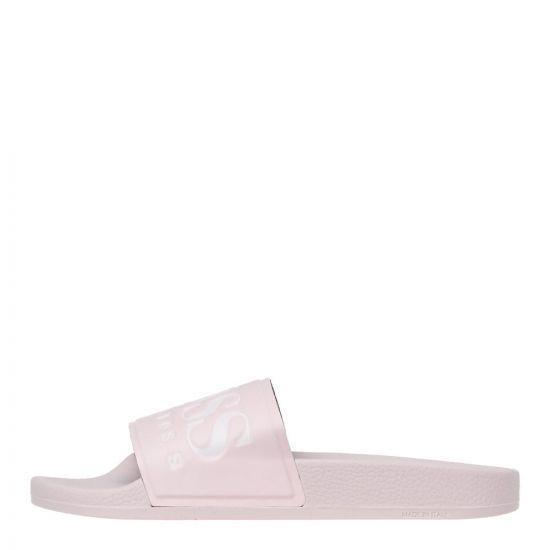 Boss Solar Sliders 50409841|682 In Pink