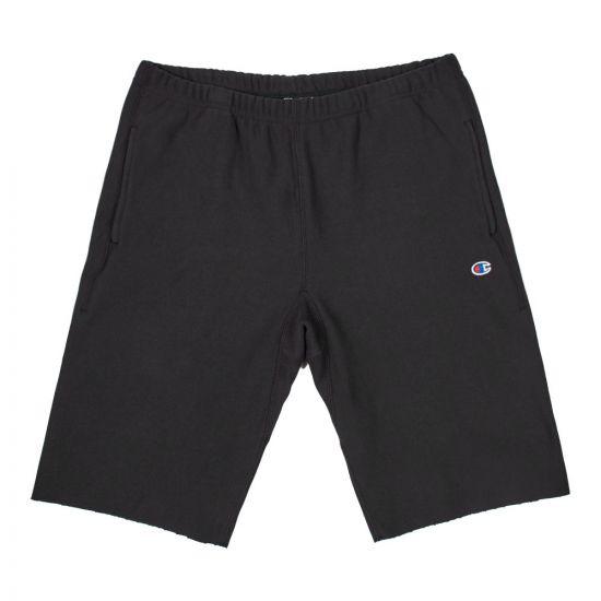 champion shorts 212584 KK001 black