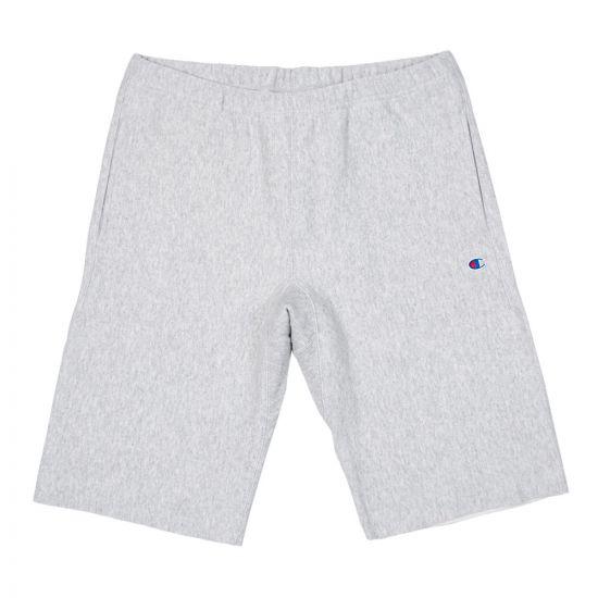 champion shorts 212584 EM004 grey