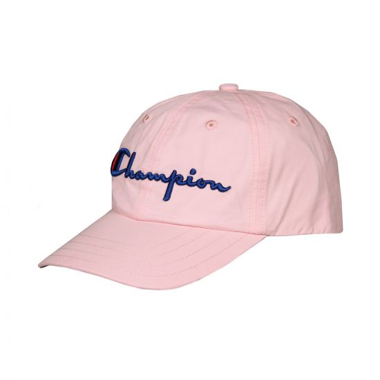 Champion Cap 804260 PS066 CBS  Pink