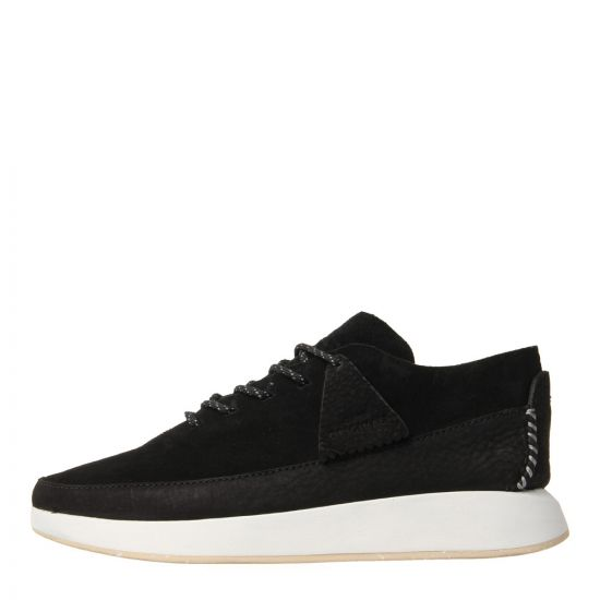 Clarks Originals Kiowa Sport Trainers 261365427 Black