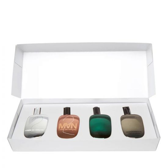 Comme des Garcons Parfums EDP Pocket Set 65091018 4 x 25ml